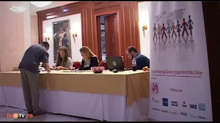 Globalna iskustva, lokalna implementacija – Atos na konferenciji SrOUG 2013