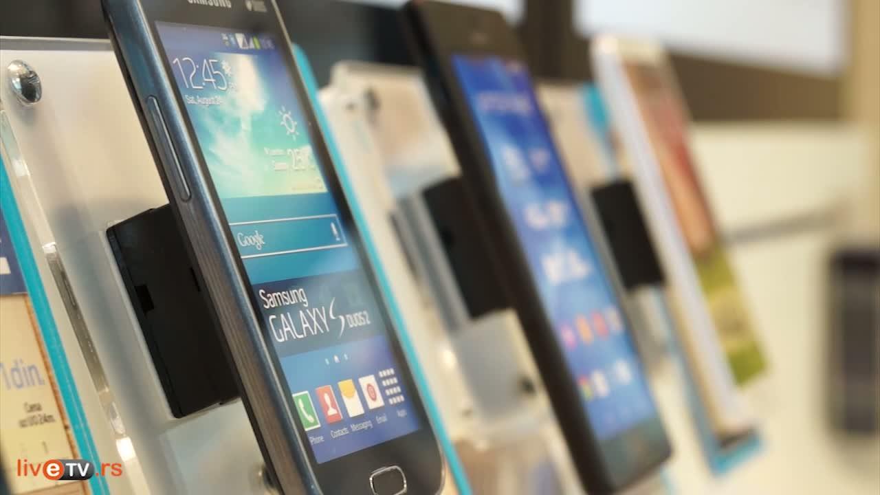 Telenorovi korisnici prvi u Srbiji dobili 4G mrežu