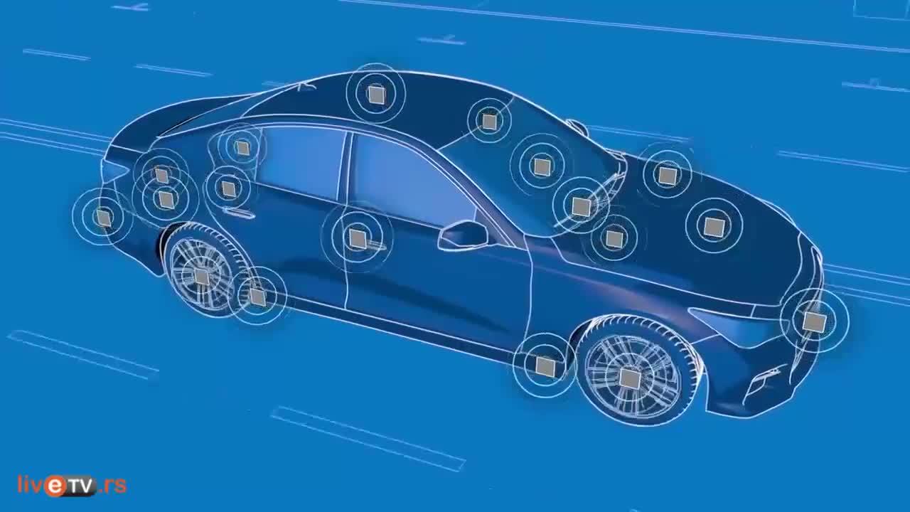 Intelovo rešenje za zaštitu automobila od hakerskih napada