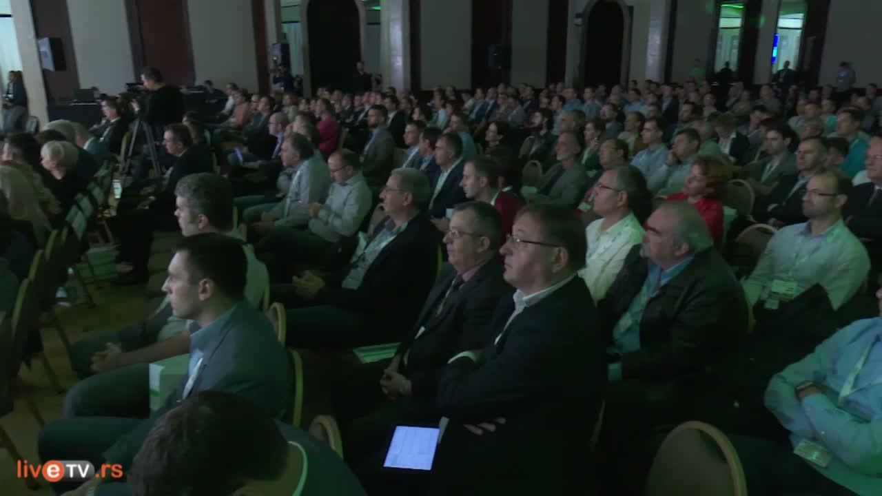 """HPE konferencija Bridge to Enterprise – """"Ubrzajte svoje poslovanje"""""""