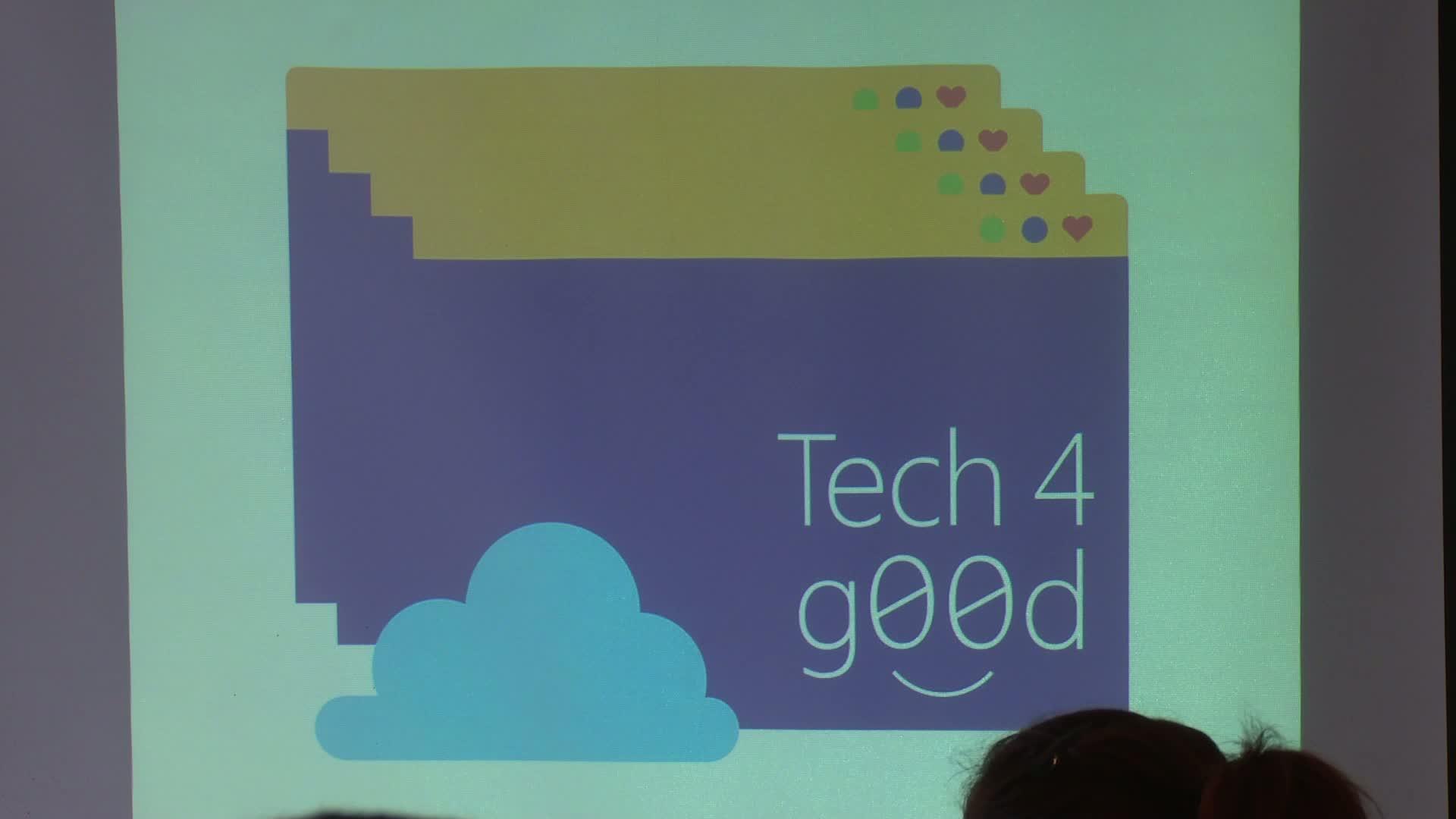 Održan Tech 4 Good dan - Microsoft pouzdan partner civilnom sektoru