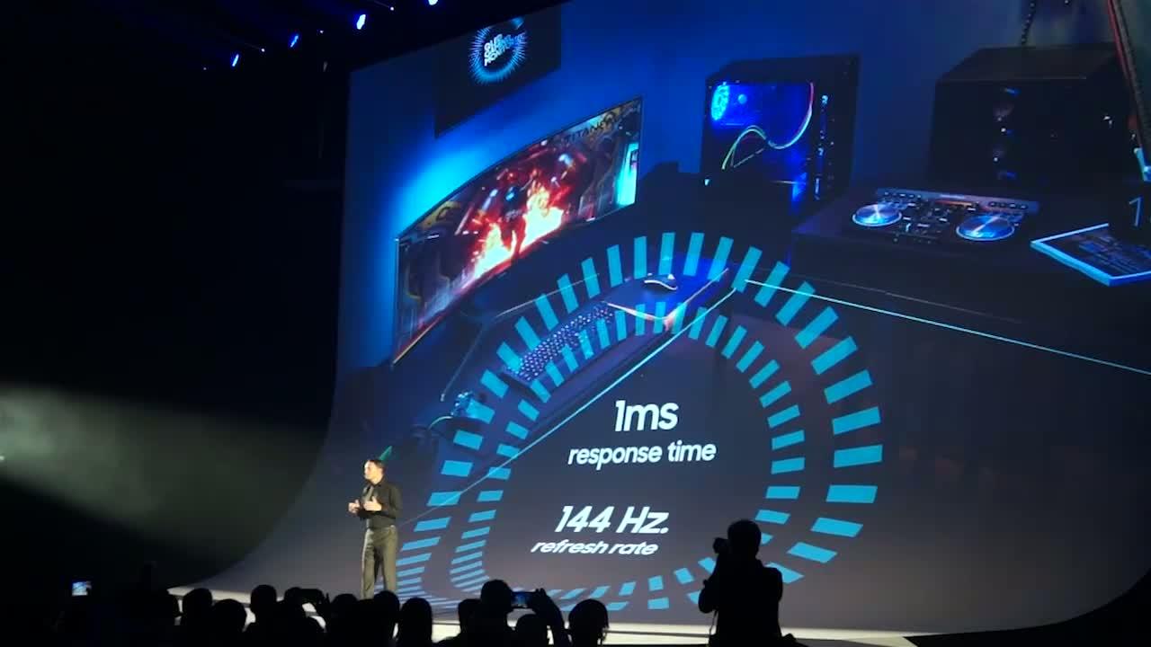 Samsung obeležio i ovogodišnji IFA sajam u Berlinu