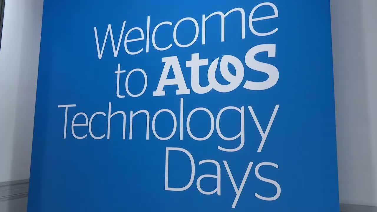 Atos u Parizu organizovao treće po redu Atosove dane tehnologije